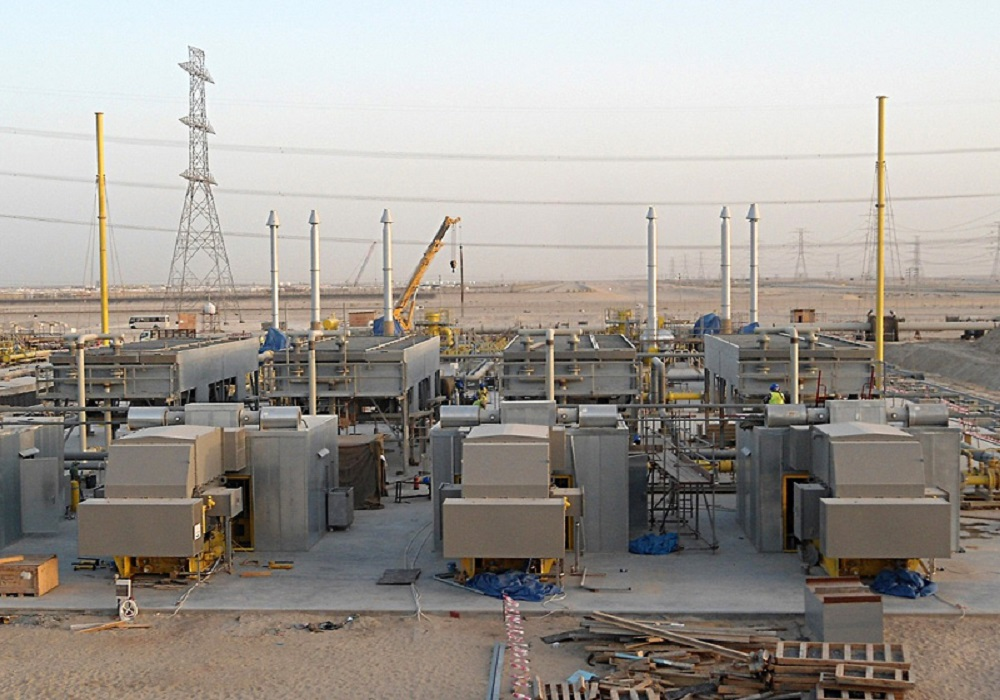 SEPCOIII ELECTRIC POWER CONSTRUCTION CORPORATION (Power Plant Al-Zour)