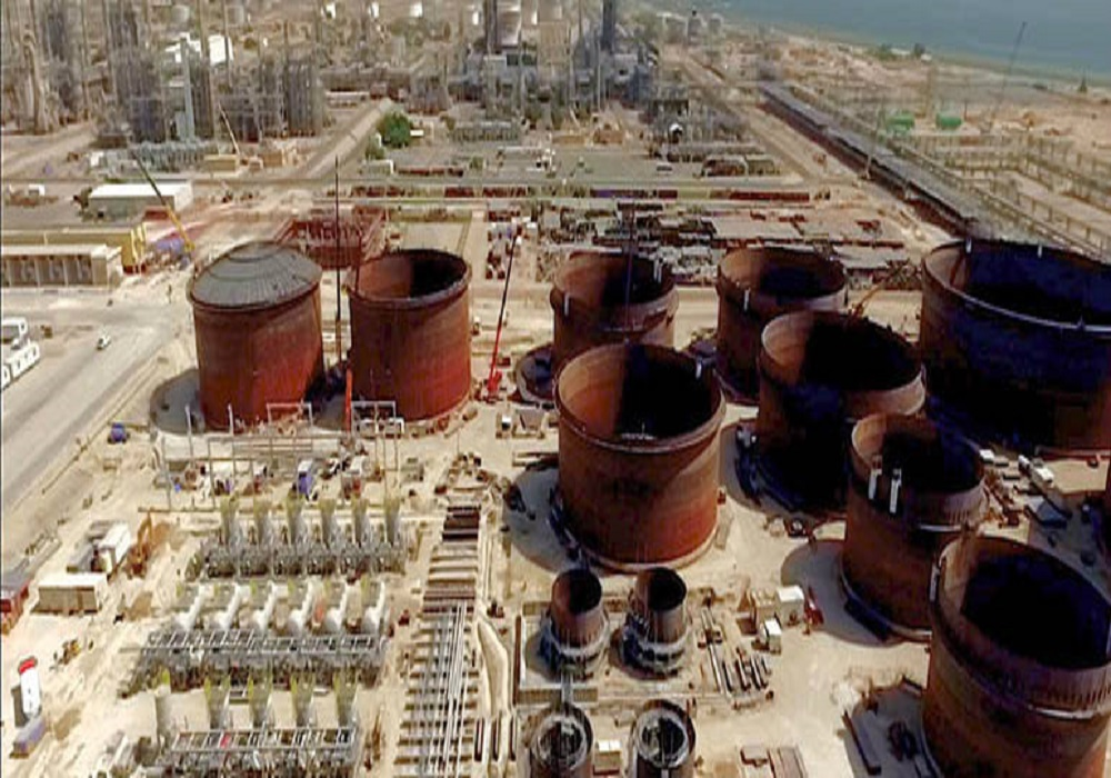 FLUOR ARABIA LIMITED,(FDH JV, KNPC CFP MAB-2 PROJECT)